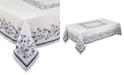 Portmeirion Blue Portofino Table Linens Collection