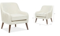 Furniture Haley Accent Chair