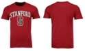 Retro Brand Men's Stanford Cardinal Midsize T-Shirt