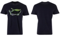 '47 Brand Men's Tampa Bay Rays Club Logo T-Shirt