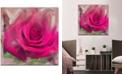 Ready2HangArt 'Painted Petals XL' Canvas Wall Decor