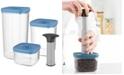 BergHOFF Leo Collection 4-Pc. Vacuum Food Storage Set