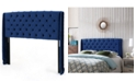 Noble House Lidia Headboard - Full/Queen