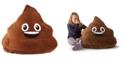 Acessentials Emoji Bean Bag Chair