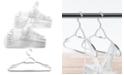 Neatfreak Clothes Hangers, 20 Pack Non Slip