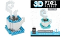 Areyougame 3D Pixel Puzzle Mini - Coffee