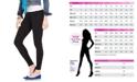Hue Women's  Tummy Control Ultra Leggings