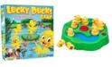 Pressman Toy Lucky Ducks Game