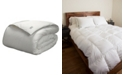 Pillow Guy White Goose Down Full/Queen Comforter