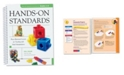Learning Resources Hands-On Standards Handbook-Grades 1-2