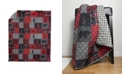 American Heritage Textiles Red Forest Quilt Collection, Accessories