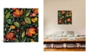 "iCanvas ""Haitian Flowers"" By Kim Parker Gallery-Wrapped Canvas Print - 37"" x 37"" x 0.75"""