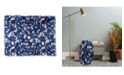 Deny Designs Mareike Boehmer Sketched Confetti 1 Woven Throw
