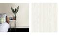 "Brewster Home Fashions Illusion Wood Wallpaper - 396"" x 20.5"" x 0.025"""