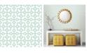 "Brewster Home Fashions Maze Tile Wallpaper - 396"" x 20.5"" x 0.025"""