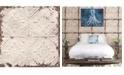 "Brewster Home Fashions Tin Ceiling Wallpaper - 396"" x 20.5"" x 0.025"""