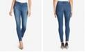 Skinnygirl The Skinny High-Rise Jeans