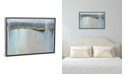 """iCanvas Departure by Blakely Bering Gallery-Wrapped Canvas Print - 26"""" x 40"""" x 0.75"""""""