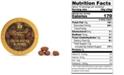 Charbonnel et Walker Cocoa-Dusted Almonds