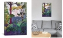 """iCanvas Moroccan Landscape 1913 by Henri Matisse Wrapped Canvas Print - 40"""" x 26"""""""