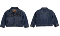 Levi's Baby Boys or Girls Truckered Jacket