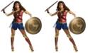BuySeasons Buy Seasons Women's Batman V Superman: Dawn of Justice Wonder Woman Grand Heritage Costume
