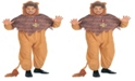 BuySeasons Buy Seasons Men's The Wizard of Oz Cowardly Lion Costume