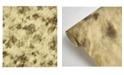 "Brewster Home Fashions Brewster 21"" x 396"" Manarola Light Cow Wallpaper"