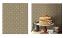 "Advantage 21"" x 396"" Heston Trellis Wallpaper"
