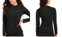 Nike Essential Long-Sleeve Rash Guard