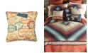 American Heritage Textiles Decorative Pillow