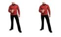 BuySeasons BuySeason Men's Star Trek Deluxe Scotty Costume