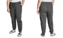 Champion Plus Size Powerblend Ribbed Joggers