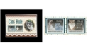 American Coin Treasures Cats Rule Photo Frame