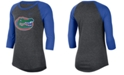 Nike Women's Florida Gators Logo Raglan T-Shirt