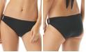 Carmen Marc Valvo O-Ring Hipster Bikini Bottoms