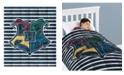 Harry Potter Hogwarts 4.5lb Weighted Blanket