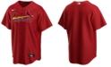 Nike Men's St. Louis Cardinals Official Blank Replica Jersey
