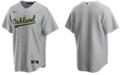 Nike Men's Oakland Athletics Official Blank Replica Jersey