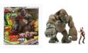Jurassic Clash Mega Monster Gorilla Figure Set