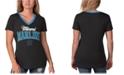 G-III Sports Women's Miami Marlins Fair Ball T-Shirt