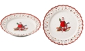 Villeroy & Boch CLOSEOUT! Toys Delight Deep Serving platter