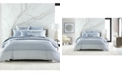 Hotel Collection Parallel Full/Queen Comforter, Created for Macy's