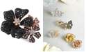 EFFY Collection Confetti by EFFY® Multicolor Diamond Flower Ring (2 ct. t.w.) in 14k Gold