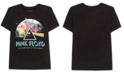Love Tribe Juniors' Pink Floyd Graphic T-Shirt