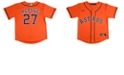 Nike Houston Astros Jose Altuve Baby Official Player Jersey