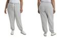 Vince Camuto Women's Plus Size Cozy Jogger Pant
