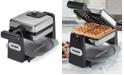 Waring Pro WMK250 Square Belgian Waffle Maker