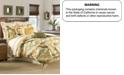 Tommy Bahama Home  Birds of Paradise California King 4-Pc. Comforter Set