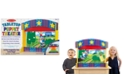Melissa and Doug Kids' Tabletop Puppet Theater